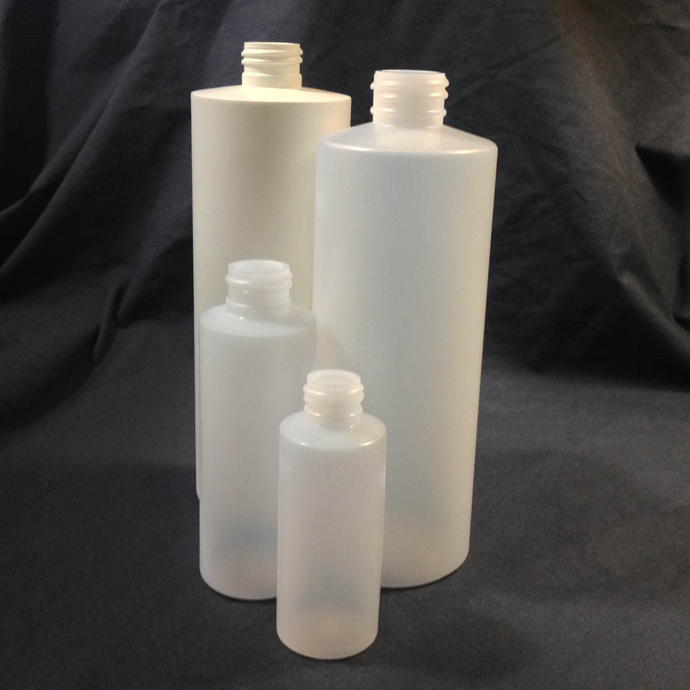 Density Of Plastic >> Plastic Bottles | Yankee Containers: Drums, Pails, Cans, Bottles, Jars, Jugs and Boxes