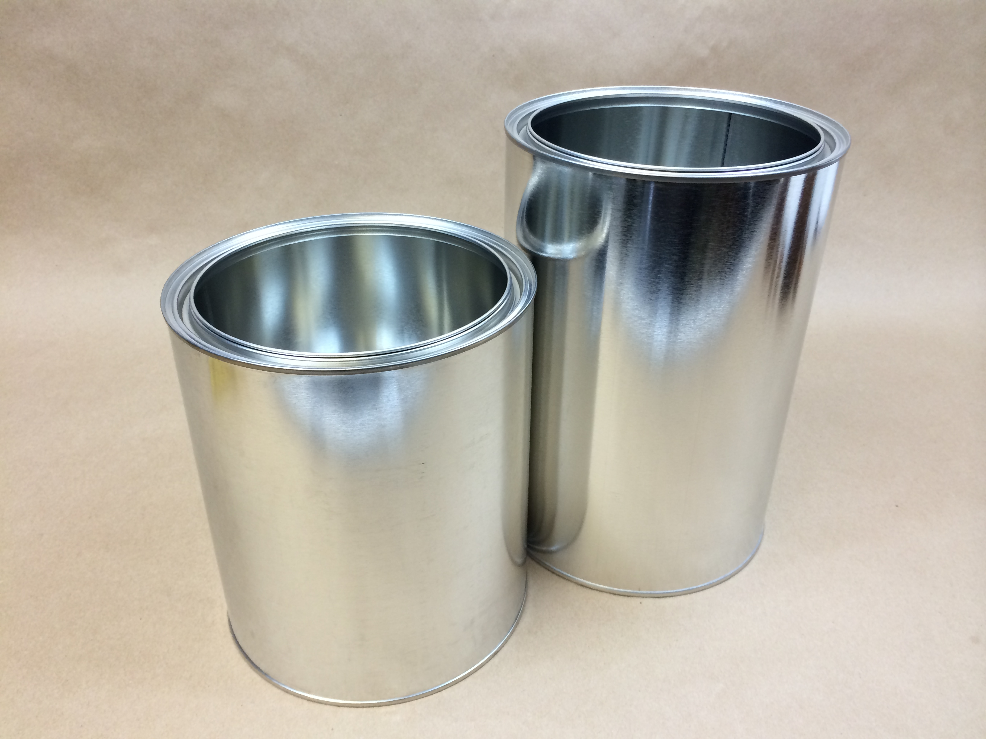 Metal Cans And Metal Buckets Yankee Containers Drums