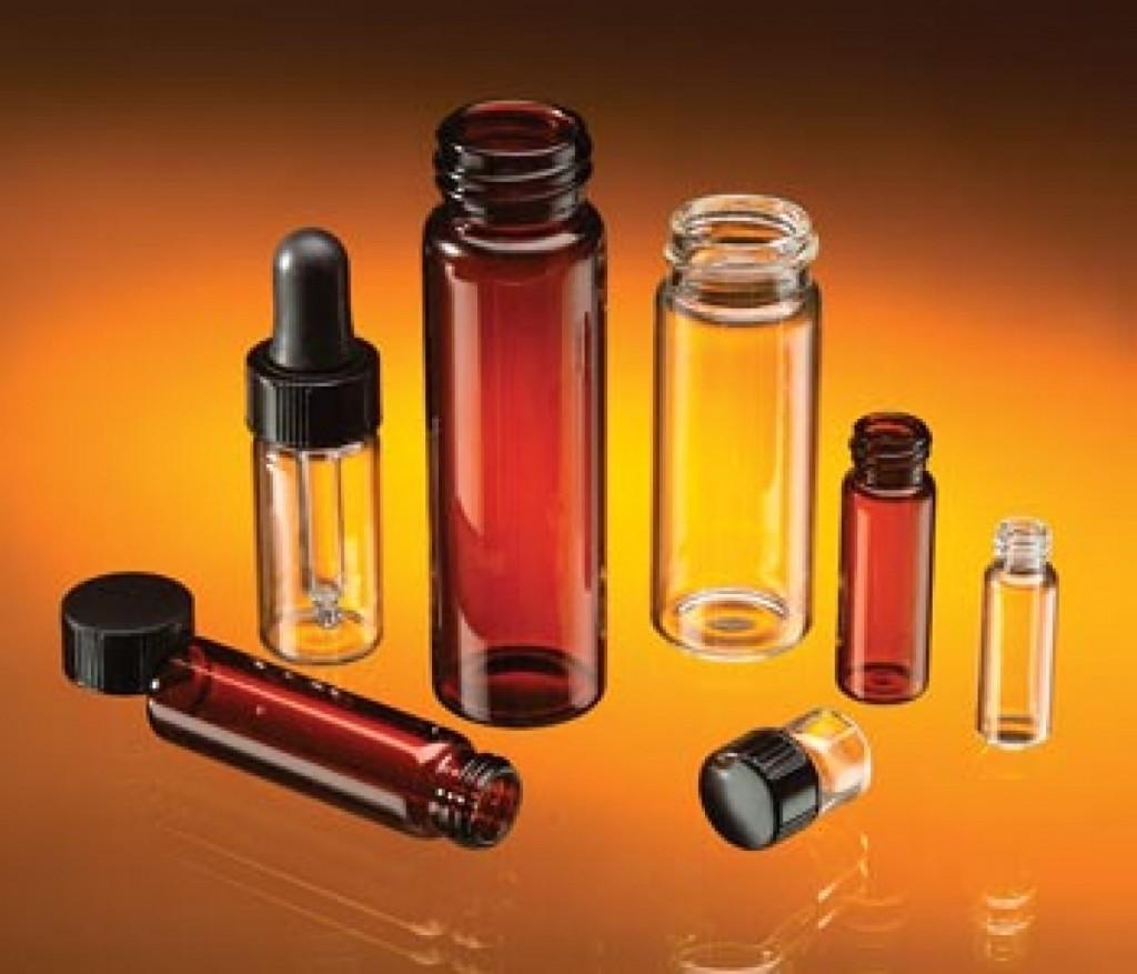 capsule vials